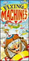 Fun Boxes: Flying Machines  by  Carolyn B. Mitchell