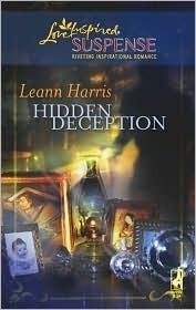 Hidden Deception Leann Harris