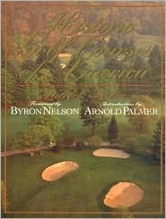 Historic Golf Courses of America  by  Patrick Seelig