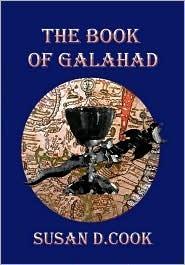 The Book of Galahad Susan Cook