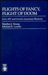 Flights of Fancy Flight of Marilyn J. Young
