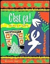CEst CA! Essentials of French  by  Phyllis M. Golding