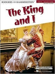 The King and I Edition  by  Richard Rodgers