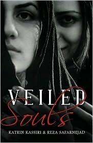 Veiled Souls Katrin Kassiri