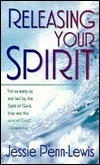 Releasing Your Spirit: Romans 8:14 on Cover  by  Jessie Penn-Lewis