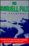 The Roswell Files Tim Shawcross