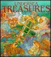 Underseas Treasures (A National Geographic Action Book) Emory Kristof