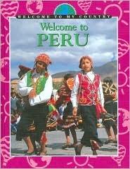 Welcome to Peru Dora Yip