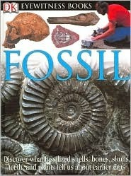 Fossil (DK Eyewitness Books) Paul D. Taylor