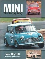 Mini: The Racing Story John Baggott