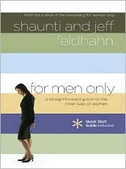 For Men Only: A Straightforward Guide To The Inner Lives Of Women (Walker Large Print Books)  by  Shaunti Feldhahn