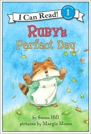 Rubys Perfect Day  by  Susan  Hill