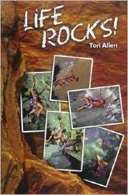 Life Rocks! Tori Allen