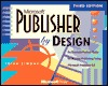 Microsoft Publisher Design by Luisa Simone