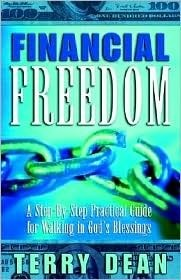 Financial Freedom  by  Terry Dean