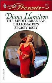 Lamant Espagnol Diana Hamilton