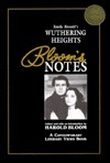 Emily Brontes Wuthering Heights (Blooms Notes)  by  Harold Bloom