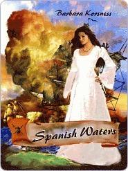 Spanish Waters  by  Barbara Korsness