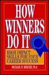 How Winners Do It Michael W. Mercer