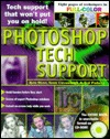 Photoshop Tech Support  by  Ken Oyer