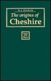 The Origins Of Cheshire  by  Nicholas J. Higham