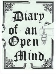 Diary of an Open Mind  by  Gregory W. Bryant