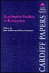 Qualitative Studies In Education Jane Salisbury