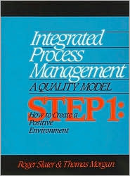 Integrated Process Management: How to Create a Positive Environment, Step 1 R. H. Slater