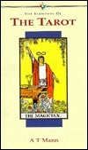 Elements of the Tarot  by  A.T. Mann