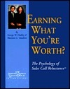 Earning What Youre Worth George W. Dudley