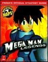 Mega Man Legends Christine Cain