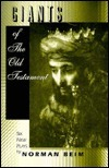 Giants of the Old Testament: An Anthology of Plays  by  Norman Beim