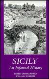 Sicily: An Informal History  by  Peter Sammartino
