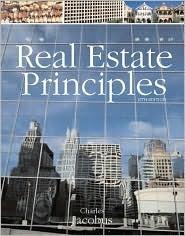 Real Estate Law Charles J. Jacobus