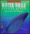 Winter Whale Joanne Ryder