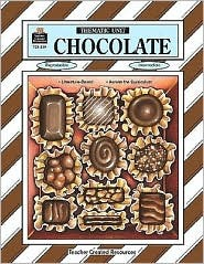 Chocolate Thematic Unit  by  Janna Reed
