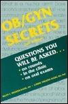 OB/GYN Secrets  by  Helen L. Frederickson