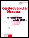 Recovery After Acute Stroke C. Fieschi