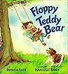 Floppy Teddy Bear Patricia Lillie
