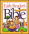 The Early Readers Bible: A Bible to Read All  by  Yourself! by V. Gilbert Beers