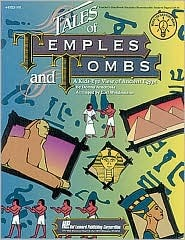 Tales of Temples and Tombs (Collection) Lori Weidemann Donna