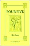 Four-Five.: Methodology. Shiv Chopra