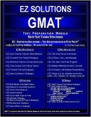 EZ GMAT - Math Strategies  by  Punit Raja SuryaChandra