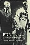 FDRs Body Politics: The Rhetoric of Disability  by  Davis W. Houck