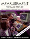 Measurement: The Basic Science : Scientific Measurement and Experiment Design  by  John R. Amend