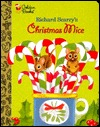 Richard Scarrys Christmas Mice (The Little Golden Treasures Series)  by  Richard Scarry
