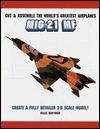 Mig-21 Mf Hillel Ben-Yosef