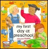 My First Home  by  Edwina Riddell