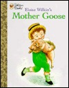 Mother Goose (The Little Golden Treasures Series)  by  Eloise Wilkin