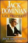 Jack Dominian  by  Jock Dalrymple